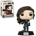 Funko POP! The Mandalorian 403 – Cara Dune