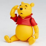 Figure Complex Movie Revo Series No.011 – Winnie the Pooh