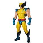 Mafex 096 XMen – Wolverine (Comic Ver)