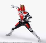 Bandai SHFiguarts SS – Masked Rider Den O (Sword & Gun Form)