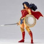 Revoltech Amazing Yamaguchi No.017 – Wonder Woman