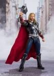 SHFiguarts Marvel Avengers – Thor