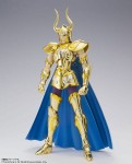 Saint Cloth Myth EX – Capricorn Shura (Revival Ver)