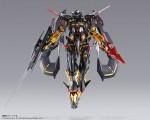 Metal Build – Astray Gundam Gold Frame (Ten Mina)