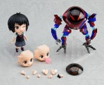 GSC Nendoroid Spider-Man Into the Spider-Verse – Peni Parker DX Ver