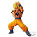 Banpresto DB Chosenshiretsuden – SS Son Goku