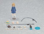 Max Factory Figma Diary of our Days at the Breakwater – Hina Tsurugi