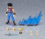 Max Factory Figma Dragon Quest The Adventure of Dai – Dai
