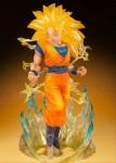 Bandai Figuarts Zero DB – SS3 Son Goku