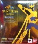 Bandai Saint Cloth Myth EX – Phoenix Ikki (Golden Limited)