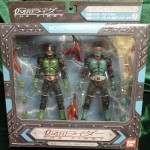 Bandai MVR – Masked Rider The First
