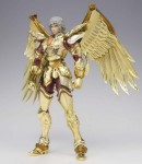 Bandai Saint Cloth Legend – Sagittarius Aiolos