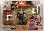 Bandai SHS – Masked Rider Agito (Burning & Shining Form)