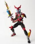 Bandai SHFiguarts SS – Masked Rider Kabuto Hyper Form