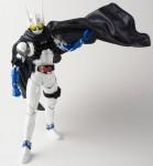 Bandai SHFiguarts SS – Masked Rider Eternal