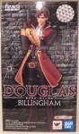 Figuarts Zero Double Decker – Douglas Billingham