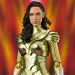 SHFiguarts – Wonder Woman Gold Armor