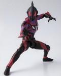 Bandai SHFiguarts – Ultraman X Darkness & Darkness Gomora Armor Set
