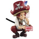 One Piece DXF The Grandline Children Wanokuni – Shanks