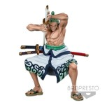 One Piece BWFC SMSP – Roronoa Zoro The Brush