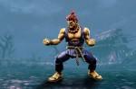 SHFiguarts Street Fighter – Akuma