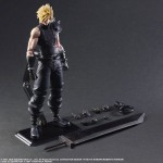 Square Enix Play Arts Kai FF7 Remake – Cloud Strife