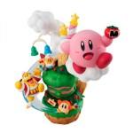Kirby Super Star – Gourmet Race