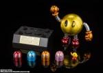 Chogokin – Pac Man