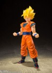 SHFiguarts – SS Full Power Son Goku
