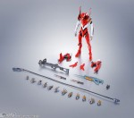 Robot Spirits – Evangelion Model 02 + Type S Components