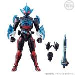 So-Do Chronicle – Masked Rider 000 Saramiuo Combo