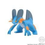 Pokemon Scale World Hoenn – Swampert