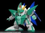 Max Factory Plamax Mashin Hero Wataru – Genoumaru