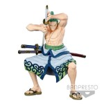 One Piece BWFC SMSP – Roronoa Zoro The Original