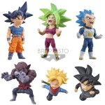 DBS WCF – Battle of Saiyans Vol 6 (box of 12)