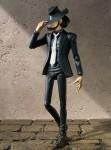 SHFiguarts Lupin – Jigen Daisuke
