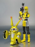 SHFiguarts – Yellow Buster & Usada Rabbit