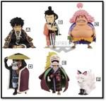 One Piece WCF – Wanokuni Vol 8 (box of 12)