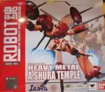 Robot Spirits – Ashura Temple