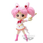 Pretty Guardian Sailor Moon Eternal Q Posket – Chibi Moon Kaleidoscope Ver