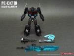 Perfect Effect PE – DX11B – Dark Warrior