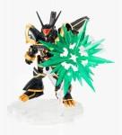 NXEdge Digimon – Alphamon