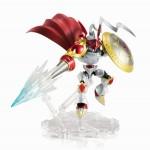 NXEdge Digimon – Dukemon