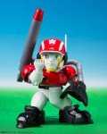 Chogokin Iron Leaguer – Magnum Ace