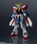 Gundam Universe 11 – God Gundam / Burning Gundam
