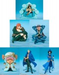 Tamashii Log Box – One Piece Vol 1 (box of 9)