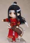 "GSC Nendoroid Doll Anime ""The Master of Diabolism"" – Lan Wangji Qishan Night-Hunt Ver."