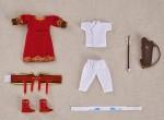 "GSC Nendoroid Doll Outfit Set Anime ""The Master of Diabolism"" – Lan Wangji Qishan Night-Hunt Ver."