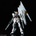 RG 1/144 – Nu Gundam