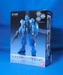 Bandai STANDart – Blue Destiny 1 Gundam